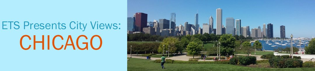 Event Transportation Systems Presents City Views: Chicago