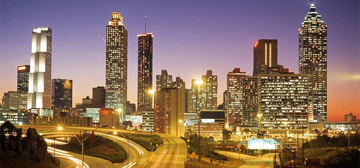 ETS-Atlanta