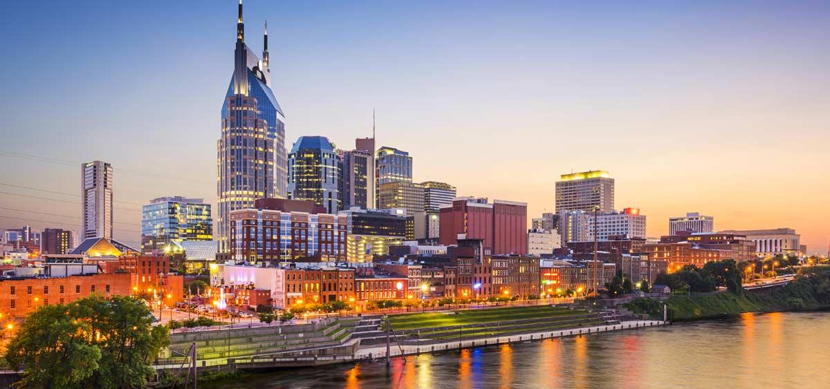 ETS-Nashville