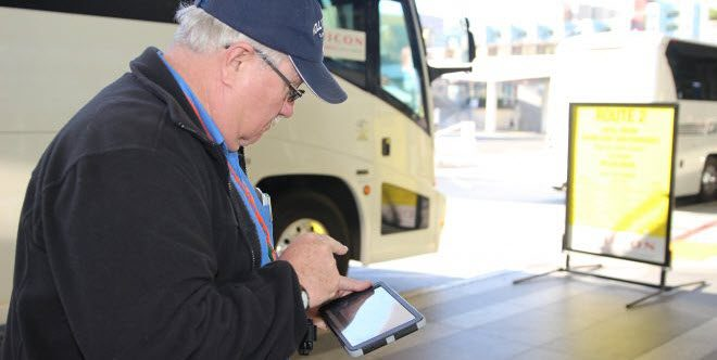 Event Transportation Systems Releases Latest Version of ETS-Next-Shuttle App at PCMA Convening Leaders