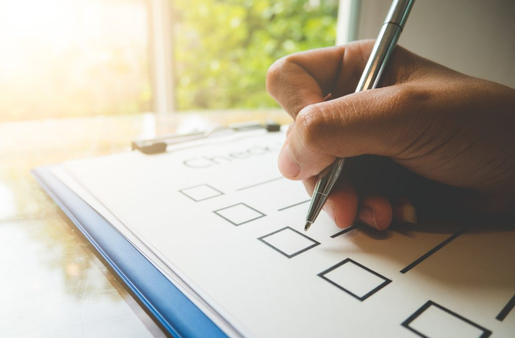 Checklist for Evaluating and Selecting a Transportation Management Company for your Meeting or Convention